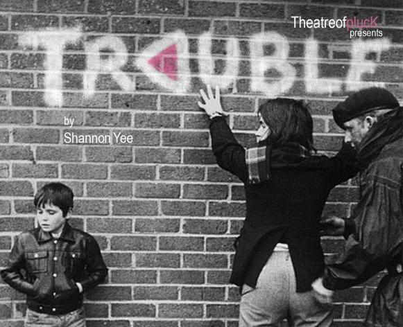 Trouble - TheatreofplucK